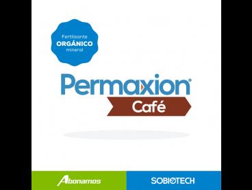 Fertilizante mineral orgánico Permaxion Café Producción