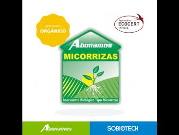 Bioinsumos Abonamos Micorrizas (10 KG)