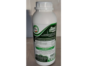 Fertilizante Horti Organic Humus Liquido