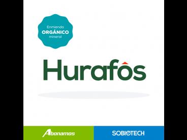Enmienda mineral orgánica Hurafos