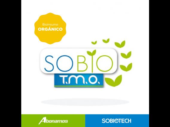 Bioinsumos Sobiotmo Extendido 20 Litros