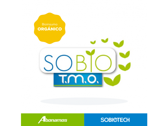 Bioinsumos Sobiotmo 20 Litros