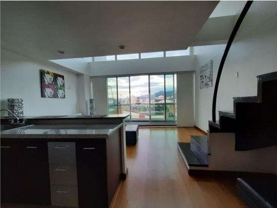 Apartamento de 1 alcoba en Manizales