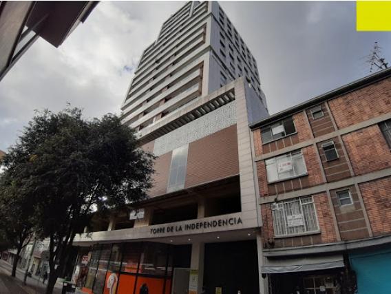 Apartamento de 1 dormitorio en Bogota