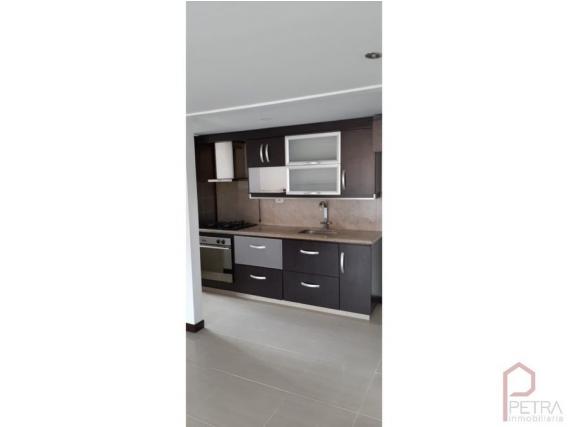 Apartamento de 2 dormitorios en Medellin