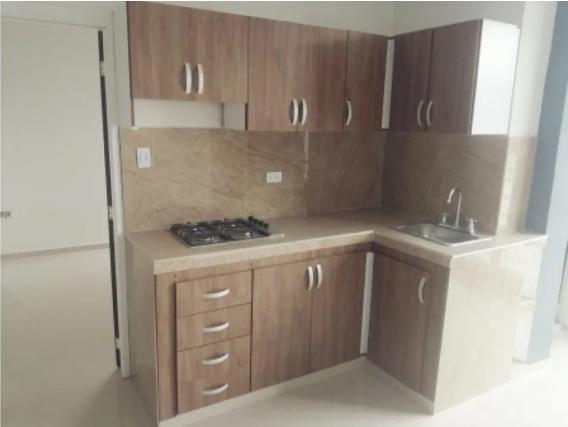Apartamento de 2 dormitorios en Palmira, Valle del Cauca