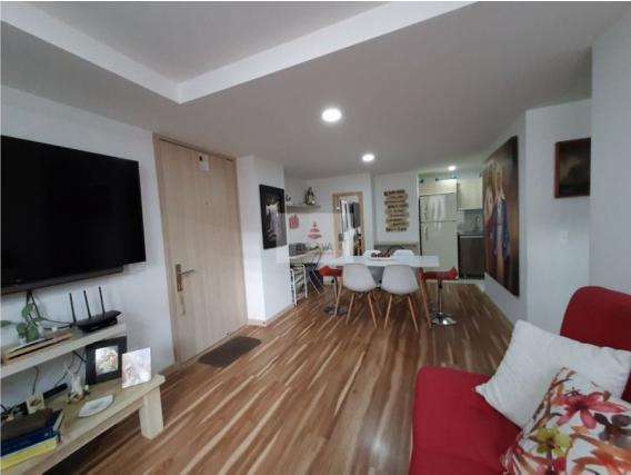Apartamento de 3 alcobas en Manizales