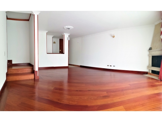 Apartamento de 3 dormitorios en Colina Campestre