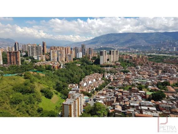 Apartamento de 3 dormitorios en Medellin
