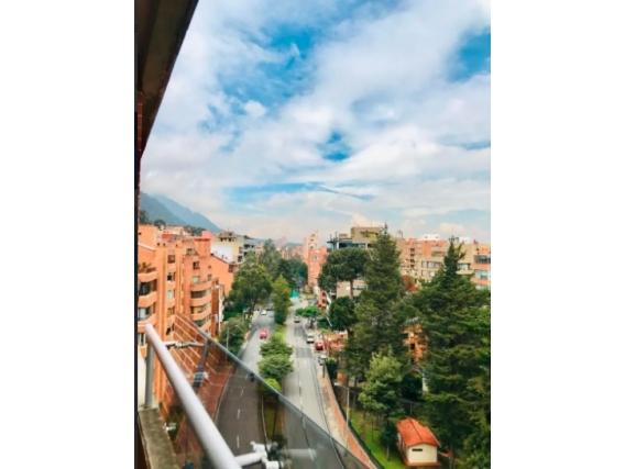 Apartamento en Los Rosales Norte