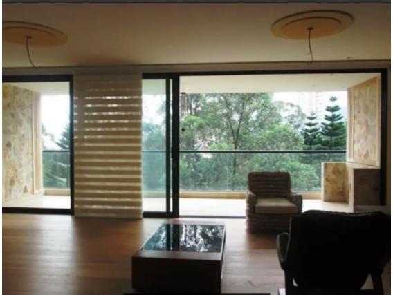 Apartamento en Medellin edificio Bellagio