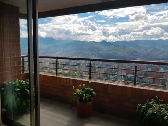 Apartamento en Medellin edificio Miro