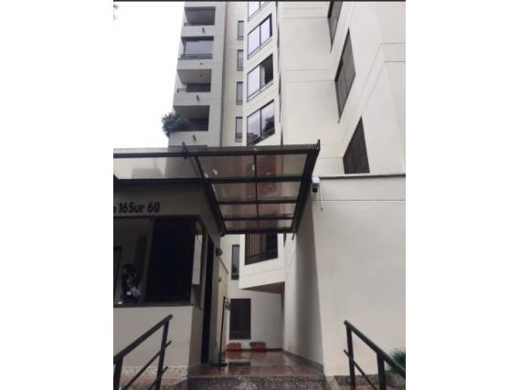 Apartamento en Santa Maria de los Angeles