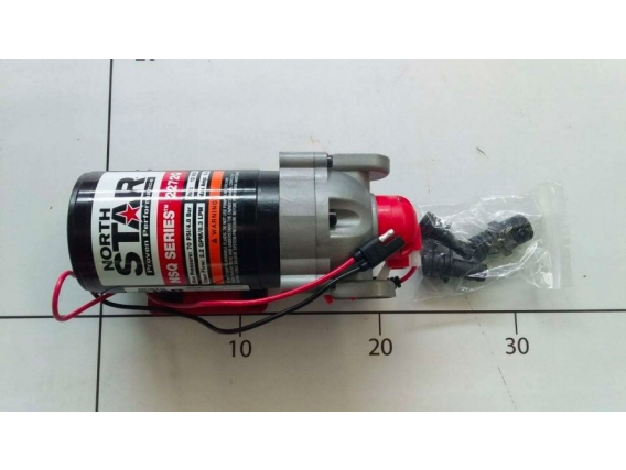 Bomba electrica Ideagro 8.3 LxM