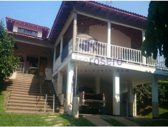 Casa Campestre de 2 Alcobas en Santiagueda