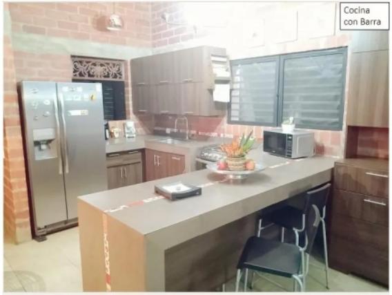 Casa de 2 alcobas en Condominio Campestre Via Potrerito Jamundi