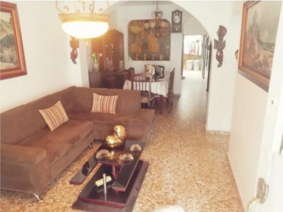 Casa de 3 alcobas en San Carlos