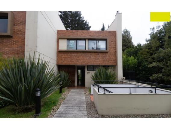 Casa de 3 alcobas en el conjunto residencial de campania en Bogotá