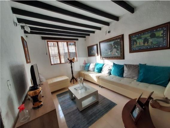 Casa de 3 dormitorios en Villamaría, Caldas