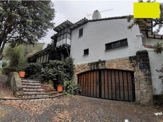 Casa de 4 alcobas en Bogota