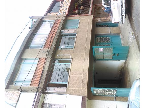 Casa de 4 pisos en Ciudad Jardin