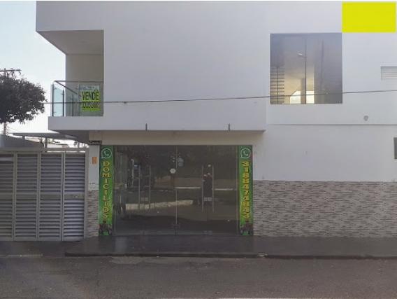 Casa de 5 alcobas en sector de Semanes en Villa del Rosario