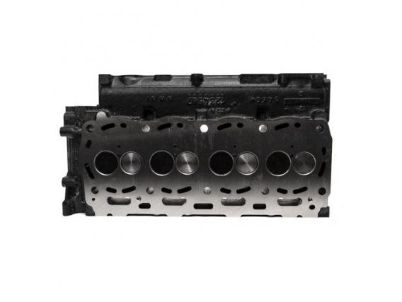 Culata Completa Motor Perkins 1104