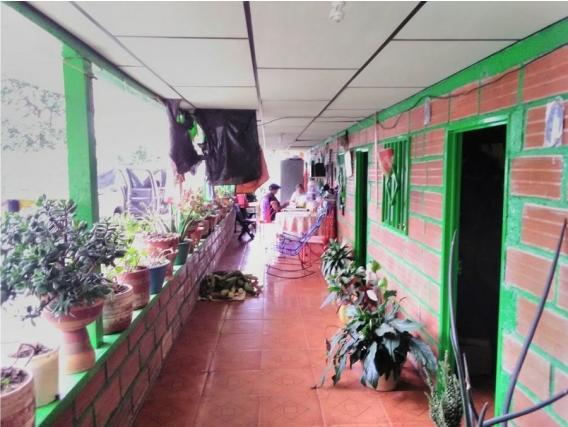 Finca en Excelente Sector Rural de Pacora