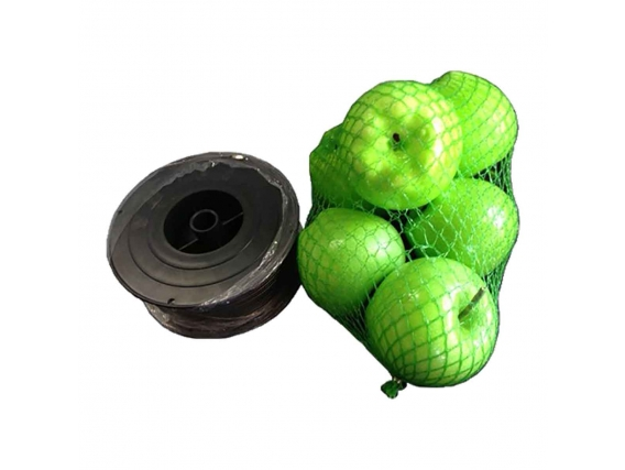 Fleje Giro de cobre rollo de 4 kg (5x0.35) 6226