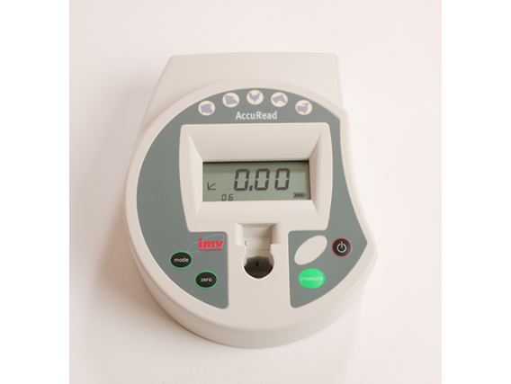 Fotómetro AccuRead Ovino-Caprino
