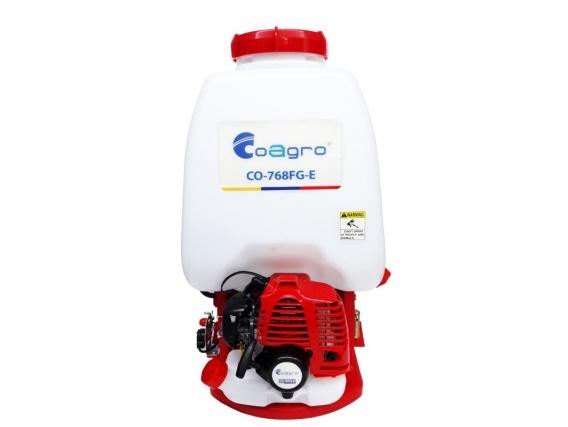 Fumigador A Motor 2 Tiempos Coagro CO-768FG-E