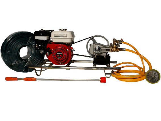 Fumigadora Estacionaria Enermax 160-ES22A