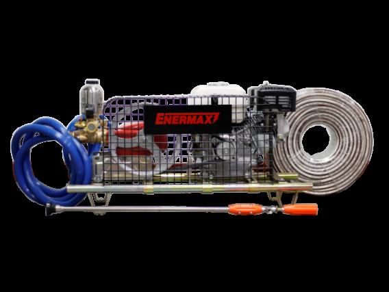 Fumigadora Estacionaria Enermax GP200-TS28