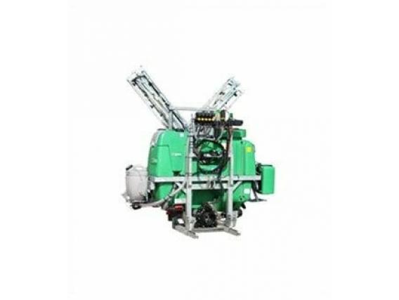 Fumigadora Inamec Sauro 600X12