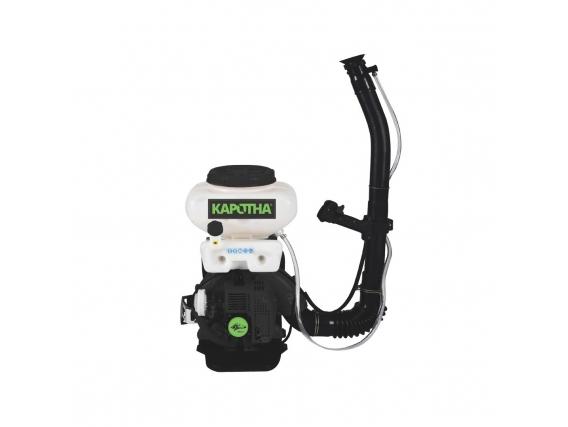 Fumigadora de polvo-líquido Kapotha K-S42