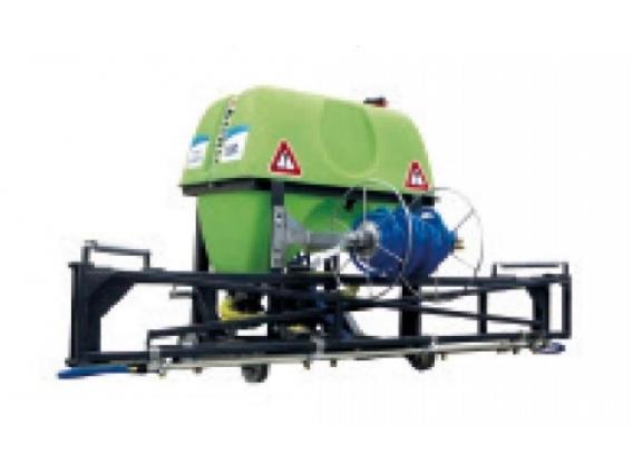Fumigadora para tractor Ideagro ALFA 200