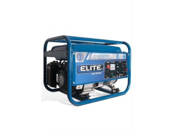 Generador Electrónico Elite 2500W gasolina