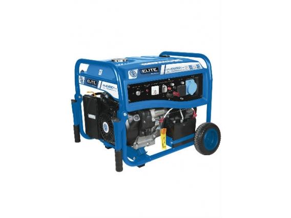 Generador Electrónico Elite 9000W gasolina