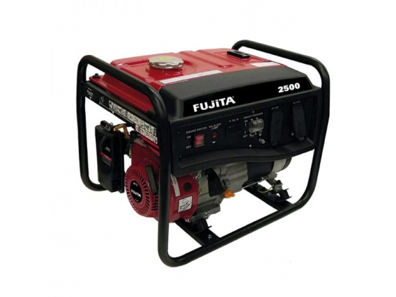 Generador a Gasolina Fujita  2500 Watts