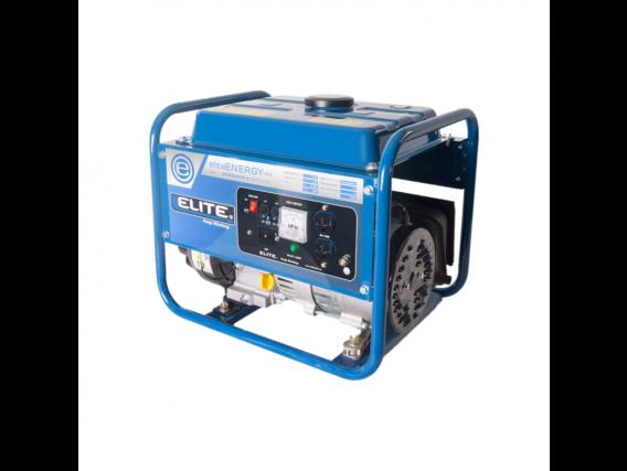 Generador portatil gasolina Elite 1.3kw