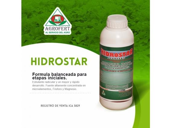HIDROSTAR Agrofert
