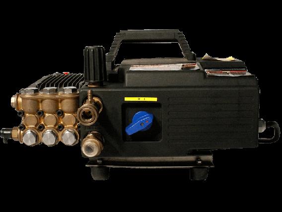 Hidrolavadora Enermax 1500C2 1.5KW