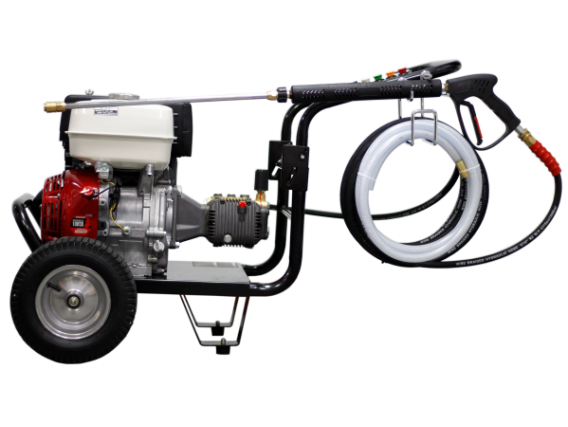 Hidrolavadora Enermax 3WZ-3600A/GX390
