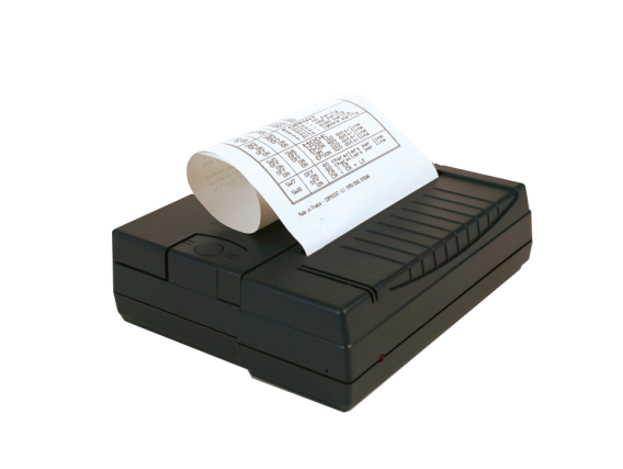 Impresora Para fotómetros Accucell