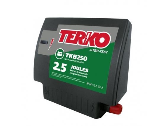 Impulsor A Bateria Terko TKB250 de 2,5 Joules 12 V