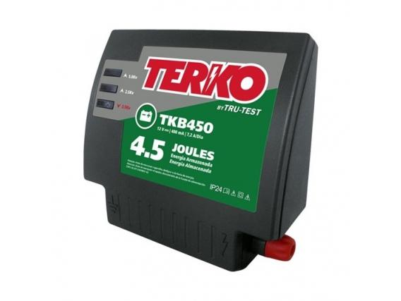 Impulsor A Bateria Terko TKB450 de 4,5 Joules 12 V