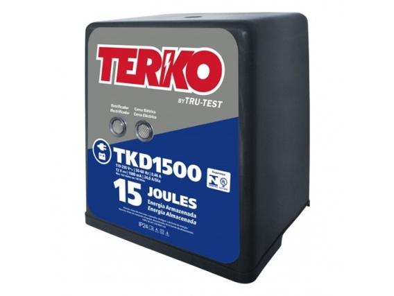 Impulsor Mixto Terko TKD1500 de 15 Joules 12 V