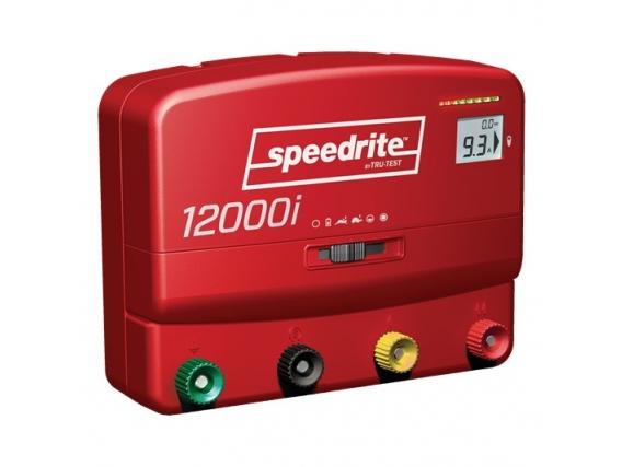 Impulsor Speedrite 12000i de 12 Joules