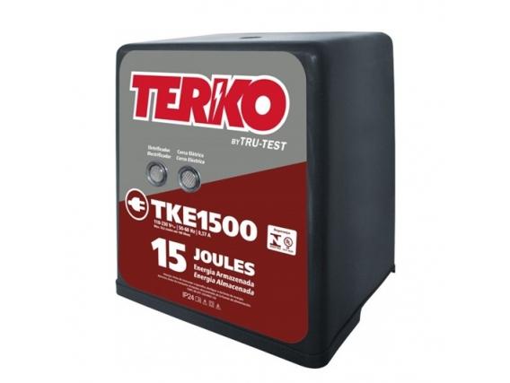 Impulsor Terko TKE1500 de 15 Joules 220 V