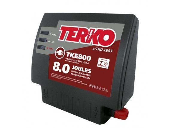 Impulsor Terko TKE800N de 8 Joules 220 V